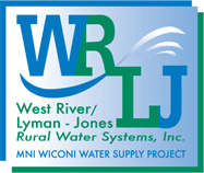 West River Lyman Jones Rural Water Systems, Inc. logo